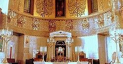 Хоральная Синагога (Москва) 1