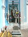 Церковь Ярославских чудотворцев (г. Казань) (могила Н.И.Ильминского) - 2.JPG
