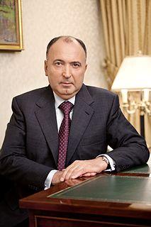 Igor Fedorovych Sharov Soviet economist