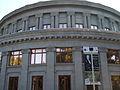 Ալեքսանդր Սպենդիարյանի անվան օպերայի և բալետի ազգային ակադեմիական թատրոնը և «Արամ Խաչատրյան» մեծ համերգասրահը 03.jpg