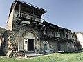 Տողի մելիքական ապարանք Palace of Melik Egan 2019.jpg
