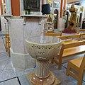 כנסיית פטרוס ופאולוס בשפרעם, ישראל 12.JPG