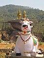 நந்திக் கோயில் ஏலகிரி சிவாலயம்.jpg