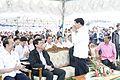 สวัสดีครับ นายกรัฐมนตรี เป็นประธานเปิดศูนย์อาชีวเวชศ - Flickr - Abhisit Vejjajiva.jpg
