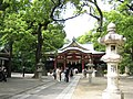 久伊豆神社 - panoramio - Gentle Heart.jpg