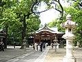 久伊豆神社 - panoramio - Gentle Heart.jpg