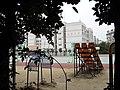 南京秦虹南路二十七中初中部 - panoramio.jpg
