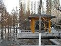 南京莫愁湖公园带天窗方木棚 - panoramio.jpg
