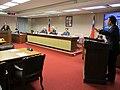 台灣立法院內政委員會10月20號質詢的情形 01.jpg