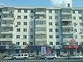 哈尔滨街景-哈药路上 - panoramio.jpg