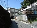国道311号線 熊野市甫母町 - panoramio.jpg