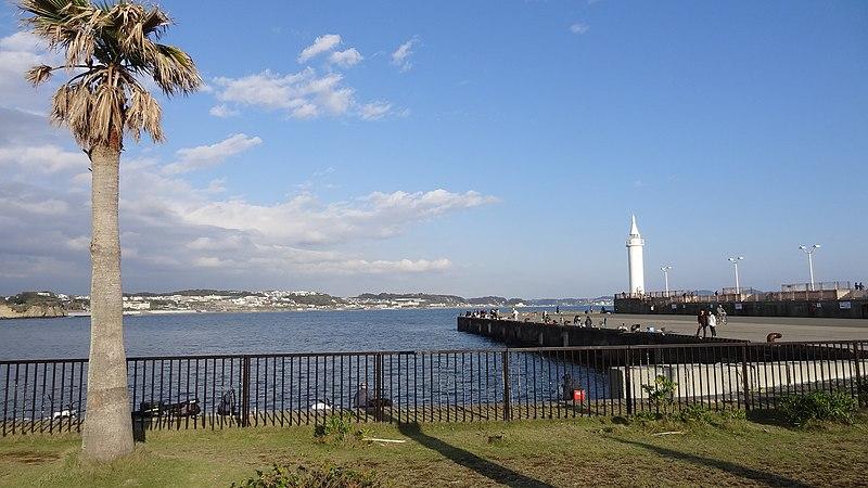 File:江ノ島 20131111 01.jpg