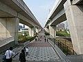 港北ニュータウン Kōhoku New Town, Yokohama - panoramio.jpg