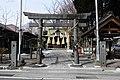 西堀八幡宮1 - panoramio.jpg