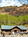 長白山温泉區 The Spa Area on Changbai Mountain - panoramio.jpg
