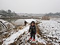 雪中炼风 - panoramio.jpg
