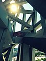 鸟巢内部钢结构 Steel Structures inside Bird Nest - panoramio (2).jpg