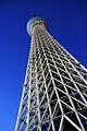 黄昏のスカイツリー Twilight Skytree (8177788566).jpg