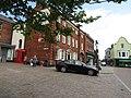 -2019-07-08 Gallery Bistro, Market Place, Fakenham.JPG