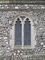 -2020-12-09 Annex window, North facing elevation, Saint Nicholas, Salthouse.JPG