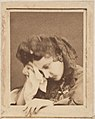 -Album page with ten photographs of La Comtesse mounted recto and verso- MET DP235111.jpg