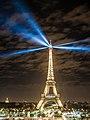 -COP21 - Human Energy à la Tour Eiffel à Paris - -climatechange (22946002563).jpg