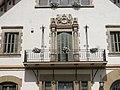 017 Torre Simon, c. Doctor Bayés 75 (Tona), balcó.jpg