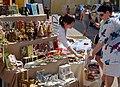 01 Sommer-Jahrmarkt in Sanok, 2013.JPG