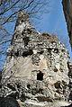 04 Starhrad - Starý hrad - 2. 4. 2016.JPG