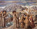 07scenes of St Francis life -Benozzo Gozzoli.jpg