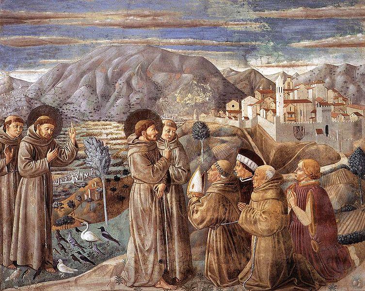 Ficheiro:07scenes of St Francis life -Benozzo Gozzoli.jpg