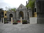 09072jfSaint Francis Church Bells Meycauayan Heritage Belfry Bulacanfvf 07.JPG