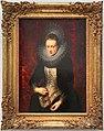 0 Portrait d'une jeune femme avec un rosaire - P.P. Rubens - Musée Thyssen-Bornemisza (1)..JPG