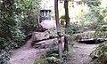 1. Альтанка на скелі Даури (Тарпейській скелі) (парк «Софіївка»), Умань.jpg
