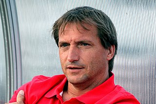 Christoph Westerthaler Austrian footballer and manager