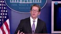 File:10-23-13- White House Press Briefing.webm