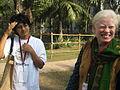 10th Anniversary Celebration of Bengali Wikipedia in Jadavpur University, Kolkata, 9-10 January, 2015 19.JPG