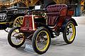 110 ans de l'automobile au Grand Palais - Renault type C Tonneau 3,5 CV - 1900 - 003.jpg