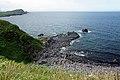 130726 Cape Peshi in Rishiri Island Hokkaido Japan10n.jpg