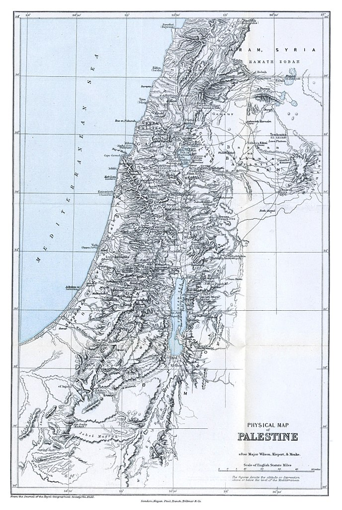 File:136 of 'Buried Cities and Bible Countries' (11213043786