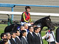 147th Tennosho spring (05 Fenomeno) IMG 2634 20130428.JPG
