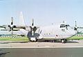148892 Lockheed KC-130-F Hercules (cn 3606) US Marines. (5693599247) (4).jpg