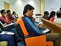 14th Anniversary celebration of Bengali Wikipedia.jpg