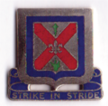 154th Armored Infantry Battalion Crest, Florida National Guard.png