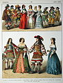 1600-1670 French. - 088 - Costumes of All Nations (1882).JPG