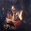 1627 Herz Selbstbildnis als Johannes der Täufer anagoria.JPG