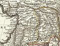 1724 De L'Isle Map of Persia (Iran, Iraq, Afghanistan) - Geographicus - Persia-delisle-1724. C.jpg