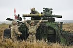 173rd Airborne Brigade conducts weapons range with Polish Soldiers 161022-A-EM105-014.jpg