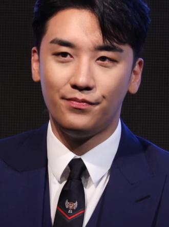 Seungri - Seungri in 2018