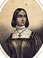 1853, Los mártires de la libertad española, vol I, Vicenta Jimeno (cropped).jpg